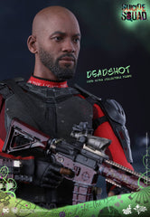 Hot Toys - MMS381 - Suicide Squad - Deadshot (Normal Edition) - Marvelous Toys - 9