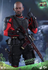 Hot Toys - MMS381 - Suicide Squad - Deadshot (Normal Edition) - Marvelous Toys - 11