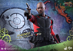Hot Toys - MMS381 - Suicide Squad - Deadshot (Normal Edition) - Marvelous Toys - 15