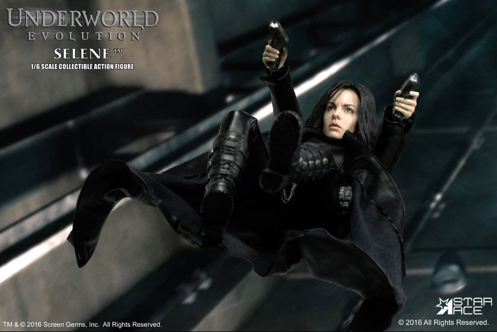 Star Ace Toys - SA0033 - Underworld 2: Evolution - Selene - Marvelous Toys - 14