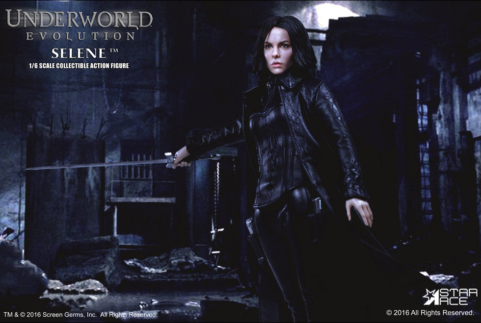 Star Ace Toys - SA0033 - Underworld 2: Evolution - Selene - Marvelous Toys - 7