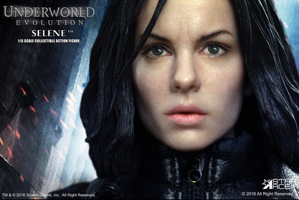 Star Ace Toys - SA0033 - Underworld 2: Evolution - Selene - Marvelous Toys - 3