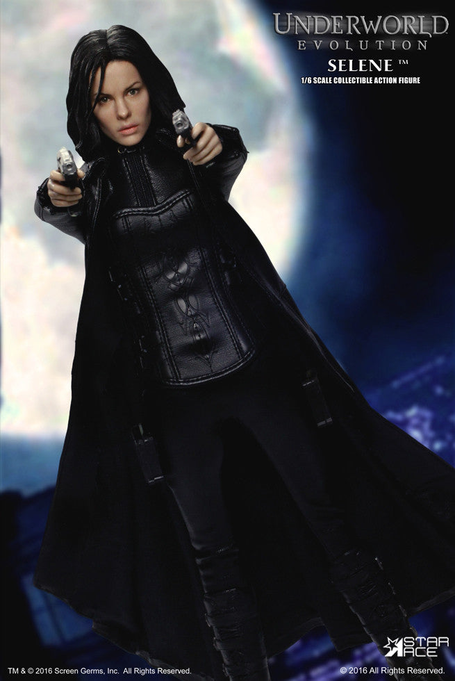Star Ace Toys - SA0033 - Underworld 2: Evolution - Selene - Marvelous Toys - 1