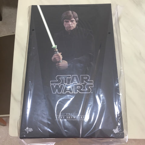 Hot Toys - MMS429 - Star Wars: Return of the Jedi - Luke Skywalker