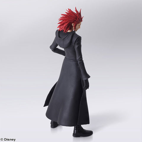 Bring Arts - Kingdom Hearts III - Axel