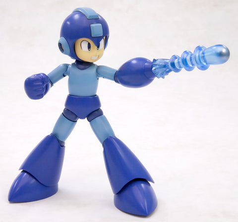 Kotobukiya - Rockman (Mega Man) X Model Kit (1/10 Scale)