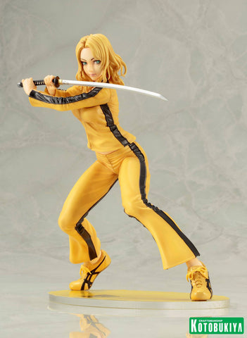 Kotobukiya - Bishoujo - Kill Bill - The Bride (1/7 scale) - Marvelous Toys - 1