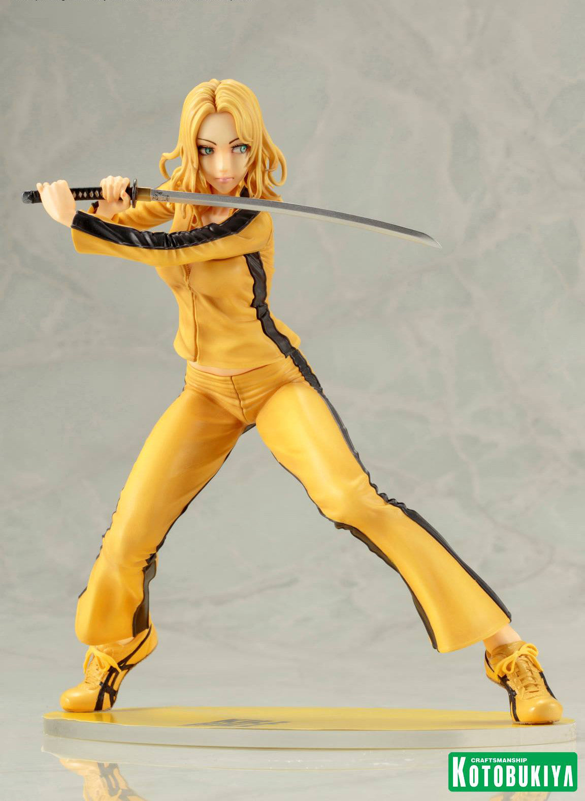 Kotobukiya - Bishoujo - Kill Bill - The Bride (1/7 scale) - Marvelous Toys - 2
