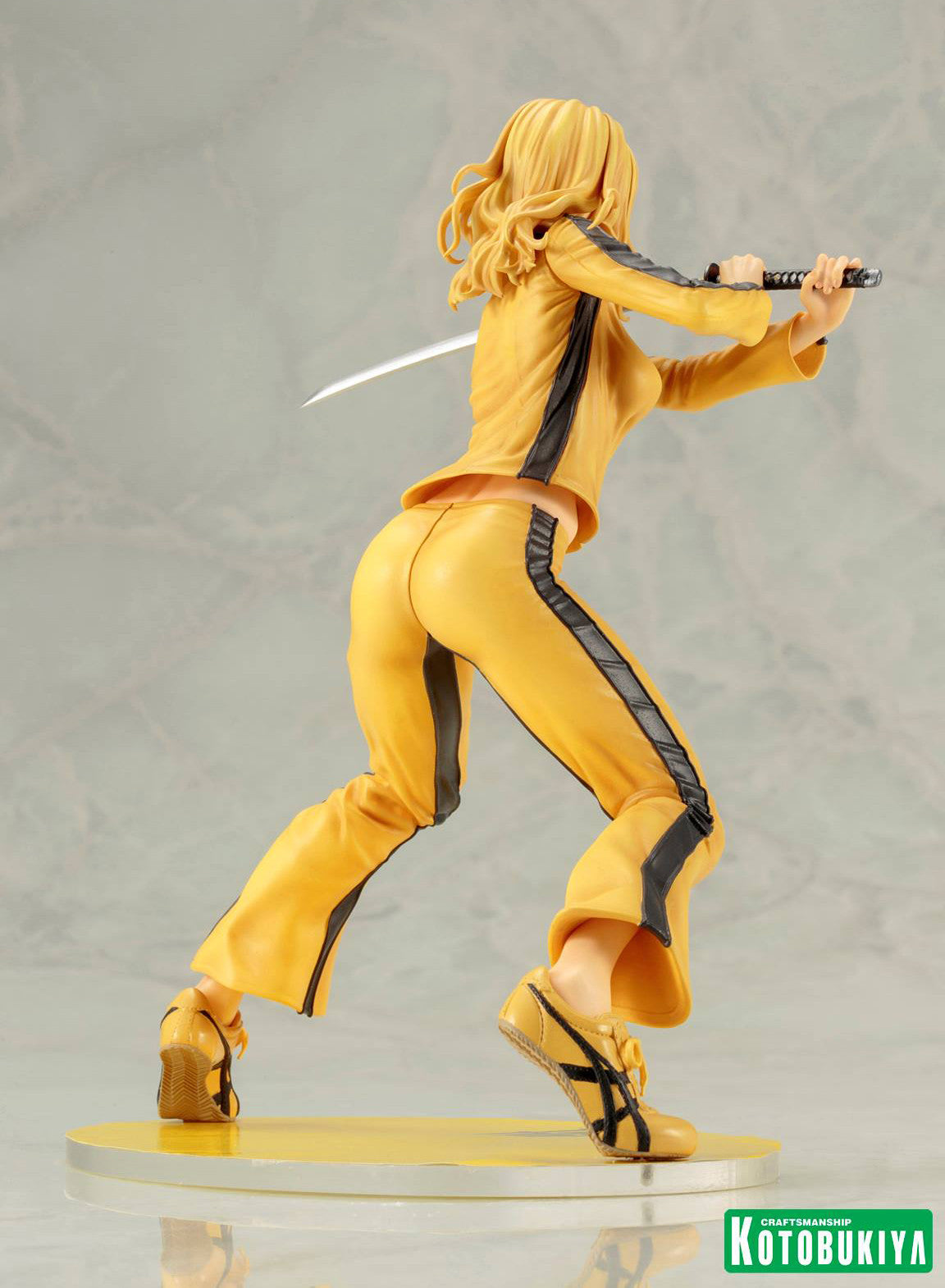 Kotobukiya - Bishoujo - Kill Bill - The Bride (1/7 scale) - Marvelous Toys - 3