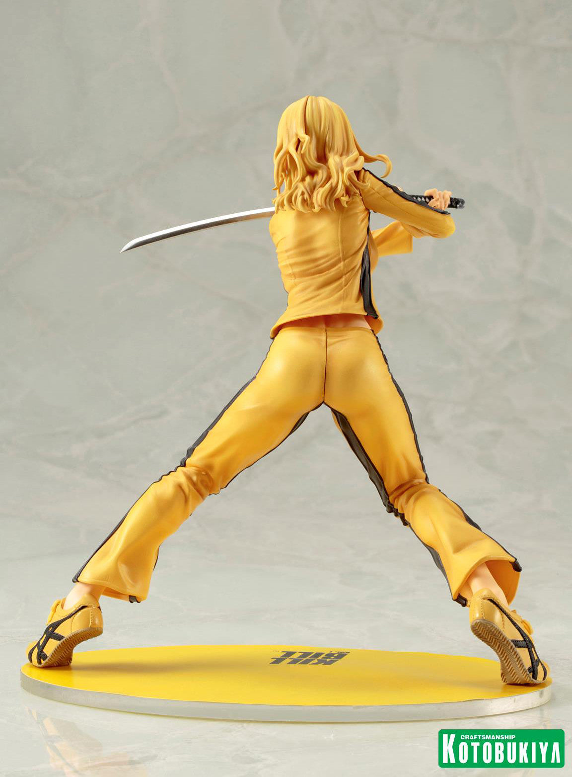Kotobukiya - Bishoujo - Kill Bill - The Bride (1/7 scale) - Marvelous Toys - 4