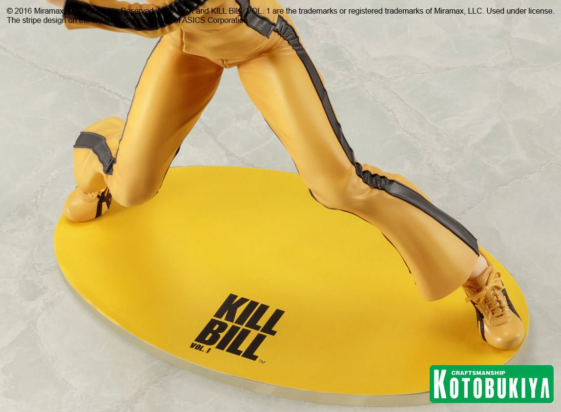 Kotobukiya - Bishoujo - Kill Bill - The Bride (1/7 scale) - Marvelous Toys - 6