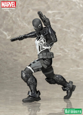 Kotobukiya - ARTFX+ - Marvel Now! - Agent Venom (1/7 Scale) - Marvelous Toys - 1