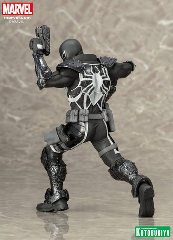 Kotobukiya - ARTFX+ - Marvel Now! - Agent Venom (1/7 Scale) - Marvelous Toys - 2