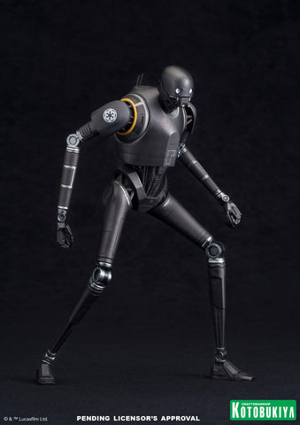 Kotobukiya - ARTFX+ - Rogue One: A Star Wars Story - K-2SO (1/10 scale) - Marvelous Toys - 2
