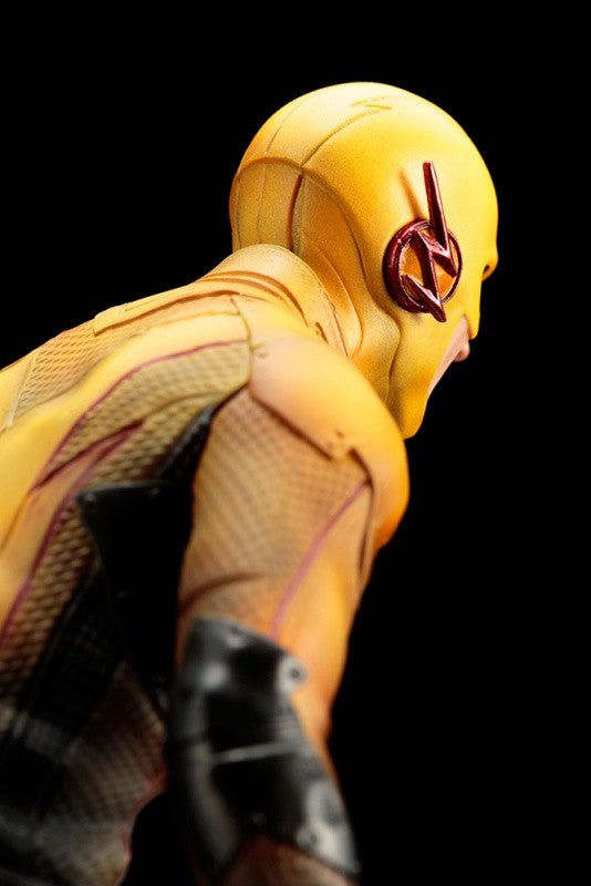 Kotobukiya - ARTFX+ - The Flash TV Series - Reverse Flash