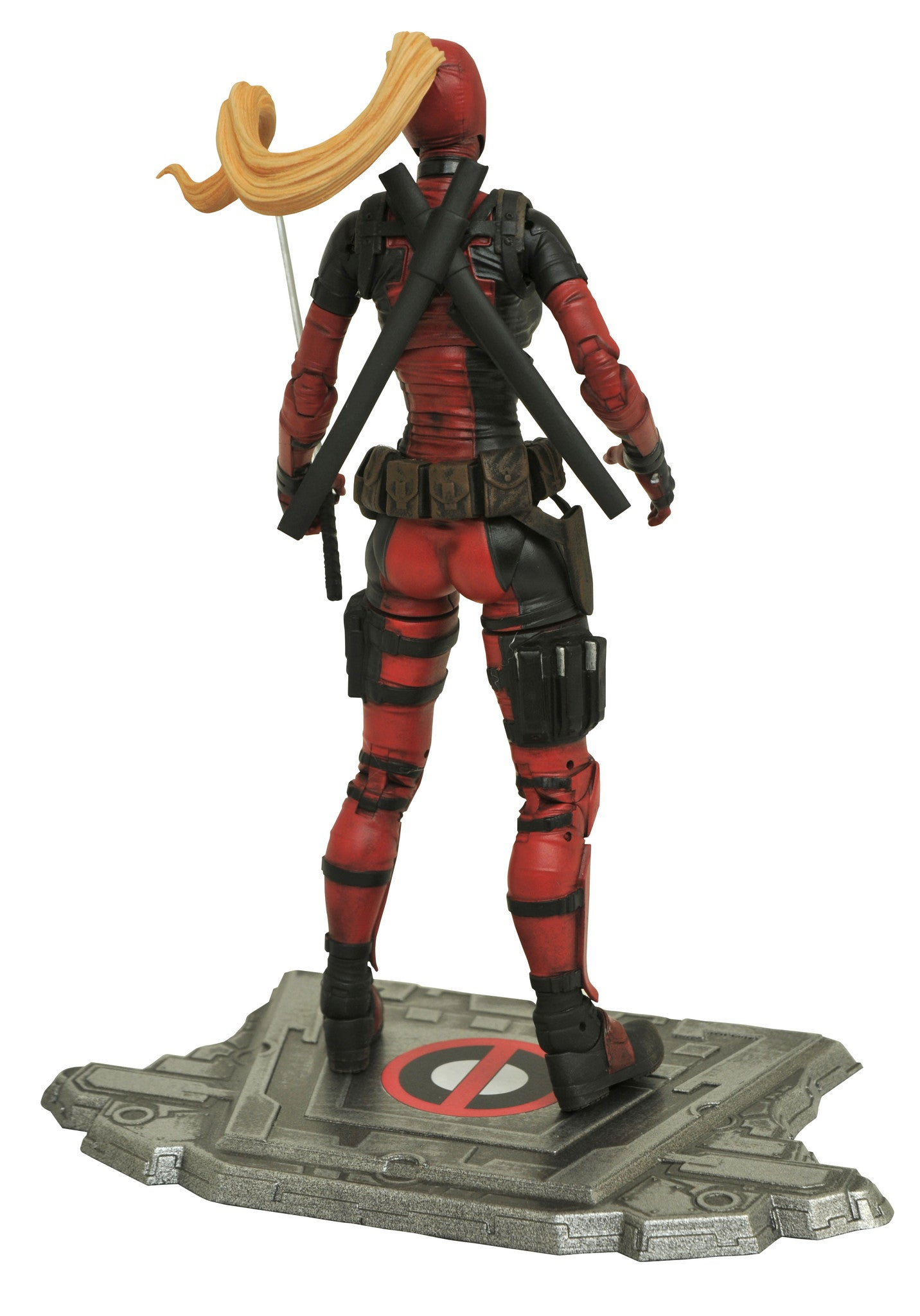 Diamond Select Toys - Marvel Select - Lady Deadpool - Marvelous Toys - 2