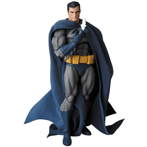 Medicom - MAFEX No. 105 - DC Comics - Batman: Hush - Batman (1/12 Scale)