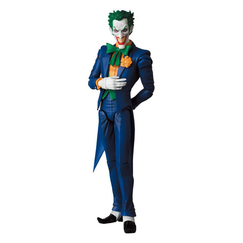 Medicom - MAFEX No. 142 - Batman: Hush - The Joker