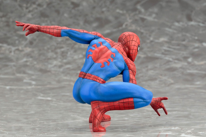 Kotobukiya - ARTFX+ - The Amazing Spider-Man Marvel Now! (1/10 Scale) - Marvelous Toys - 5