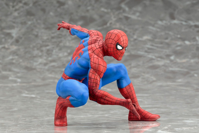 Kotobukiya - ARTFX+ - The Amazing Spider-Man Marvel Now! (1/10 Scale) - Marvelous Toys - 6