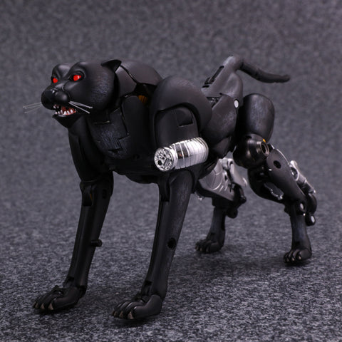 TakaraTomy - Transformers Masterpiece - MP-34S - Shadow Panther (Beast Wars)