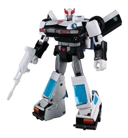 TakaraTomy - Transformers Masterpiece - MP-17+ - Prowl (Anime Color Ver.)