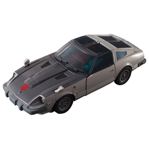 TakaraTomy - Transformers Masterpiece - MP-18+ - Streak (Bluestreak) (TakaraTomy Mall Exclusive)