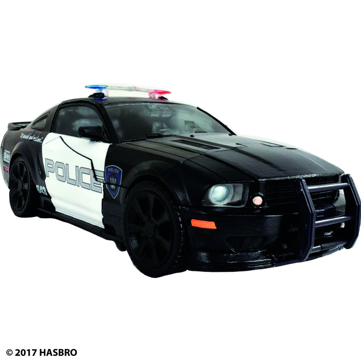 TakaraTomy - Transformers Masterpiece Movie Series - MPM-5 - Barricade