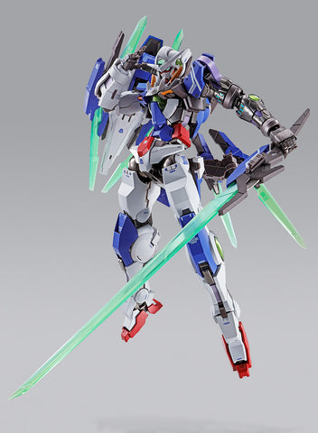 Bandai - Metal Build - Gundam Exia Repair IV (TamashiiWeb Exclusve)