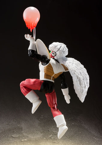 S.H.Figuarts - Dragon Ball Z - Jeice (TamashiiWeb Exclusive)