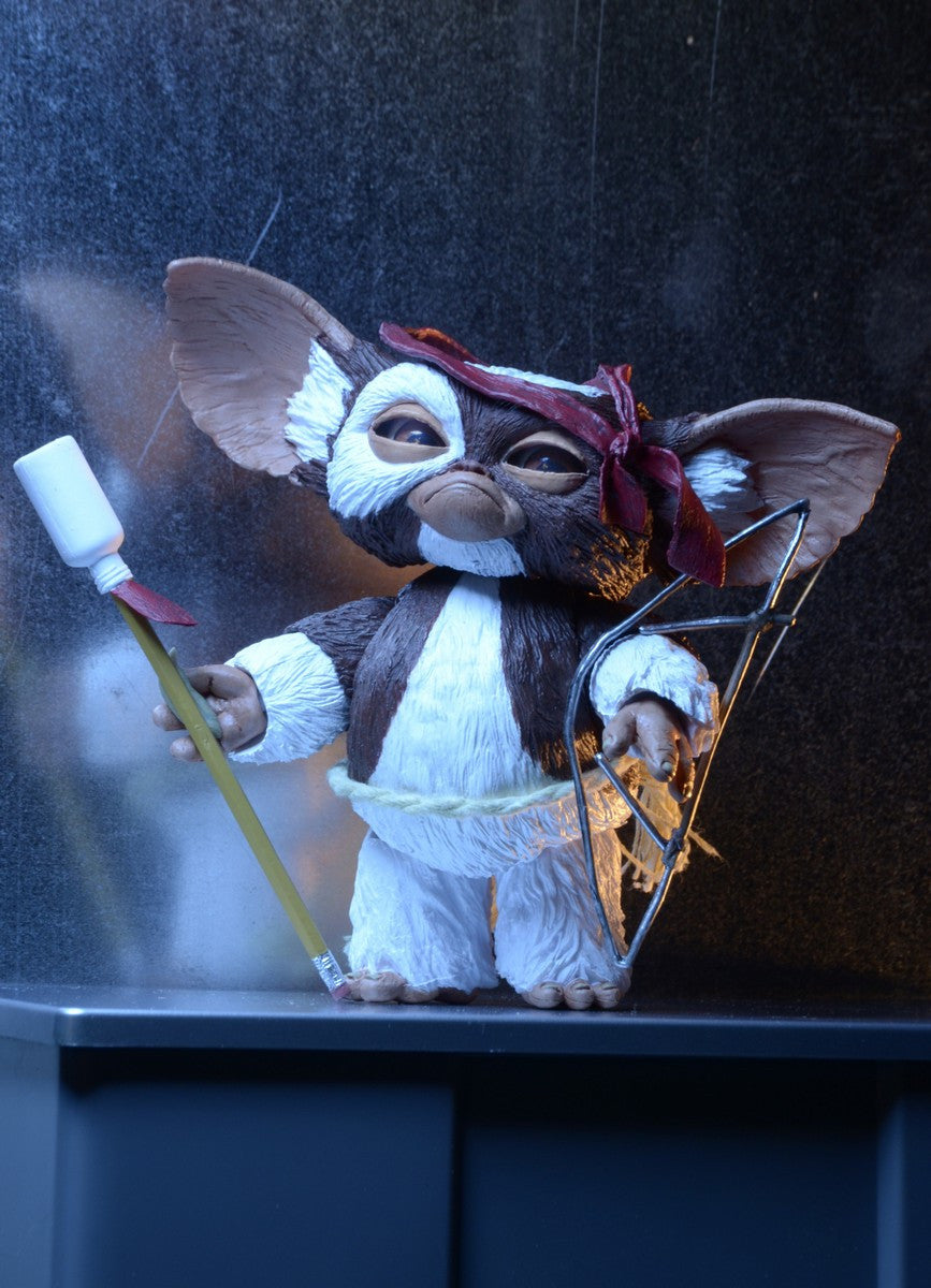 "Neca - 7"" Scale Action Figure - Gremlins - Ultimate Gizmo"