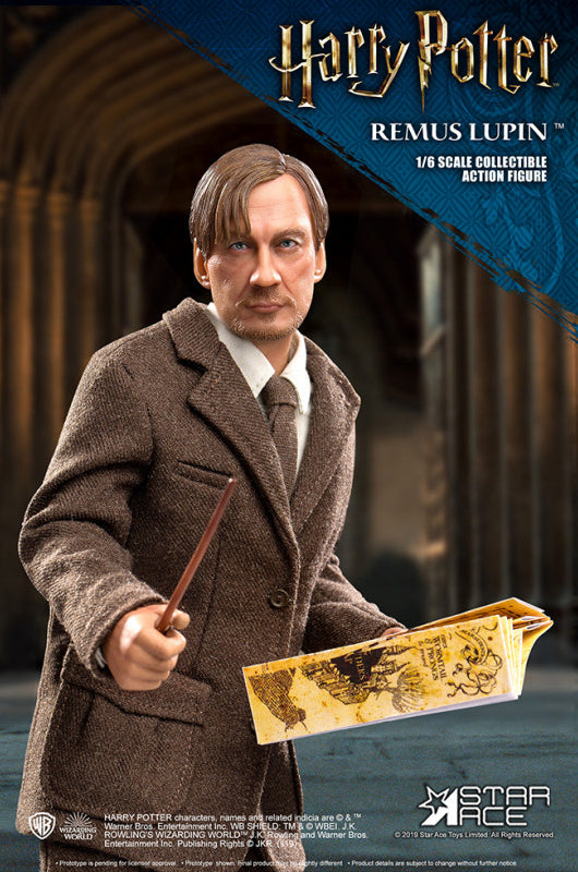 Star Ace Toys - Harry Potter and the Prisoner of Azkaban - Remus Lupin (1/6 Scale) (Deluxe)