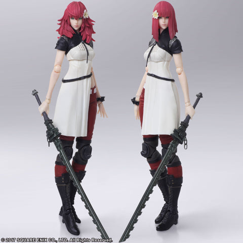 Bring Arts - NieR:Automata - Devola and Popola