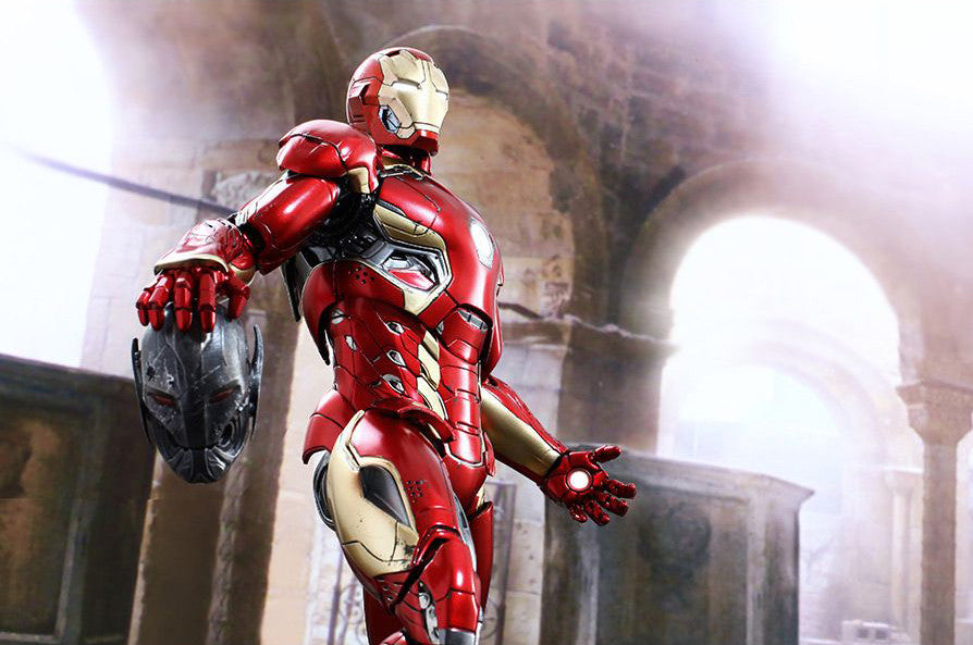 Hot Toys - MMS300D11 - The Avengers: Age of Ultron - Iron Man Mark XLV - Marvelous Toys - 8