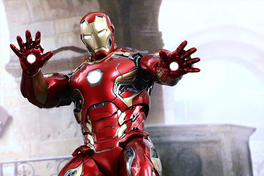 Hot Toys - MMS300D11 - The Avengers: Age of Ultron - Iron Man Mark XLV - Marvelous Toys - 13