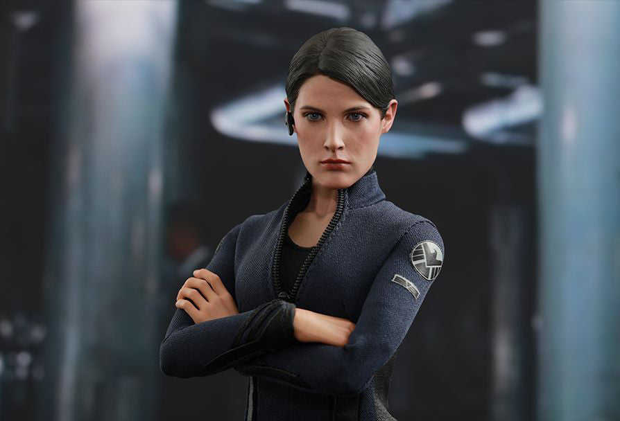 Hot Toys - MMS305 - Avengers: Age of Ultron - Maria Hill - Marvelous Toys - 12