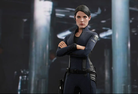 Hot Toys - MMS305 - Avengers: Age of Ultron - Maria Hill - Marvelous Toys - 2