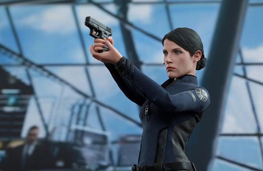 Hot Toys - MMS305 - Avengers: Age of Ultron - Maria Hill - Marvelous Toys - 9
