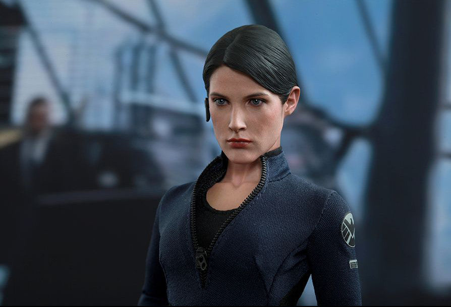 Hot Toys - MMS305 - Avengers: Age of Ultron - Maria Hill - Marvelous Toys - 13