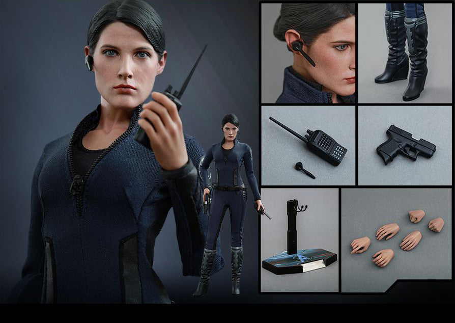 Hot Toys - MMS305 - Avengers: Age of Ultron - Maria Hill - Marvelous Toys - 14