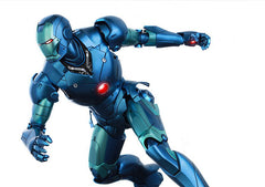 (IN STOCK) Hot Toys - Iron Man - Mark III (Stealth Mode Version) MMS314D12 - Marvelous Toys - 6
