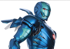 (IN STOCK) Hot Toys - Iron Man - Mark III (Stealth Mode Version) MMS314D12 - Marvelous Toys - 12