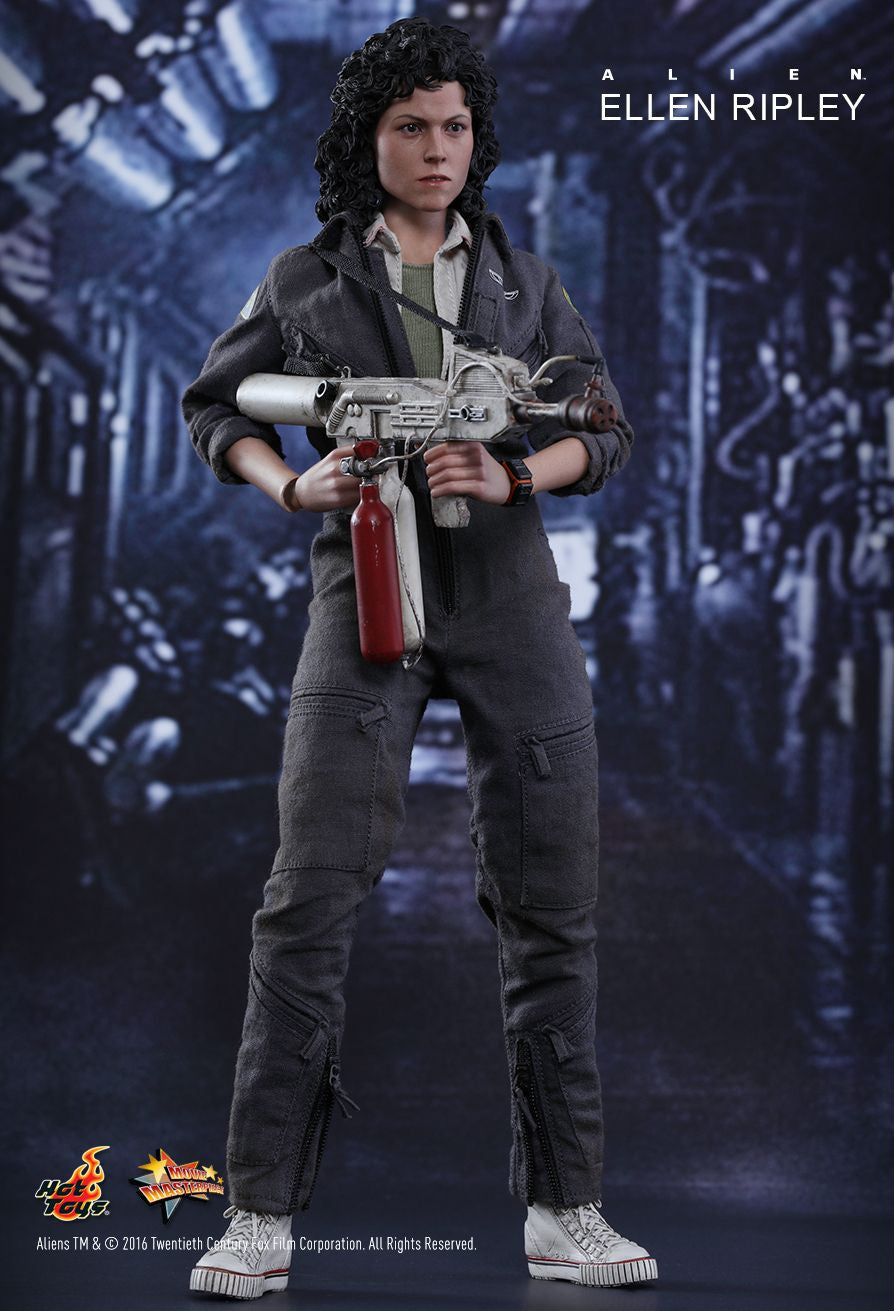 Hot Toys - MMS366 - Alien - Ellen Ripley - Marvelous Toys - 1