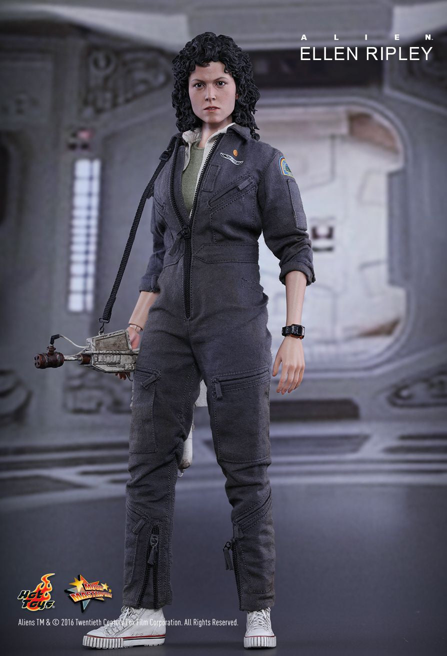 Hot Toys - MMS366 - Alien - Ellen Ripley - Marvelous Toys - 2