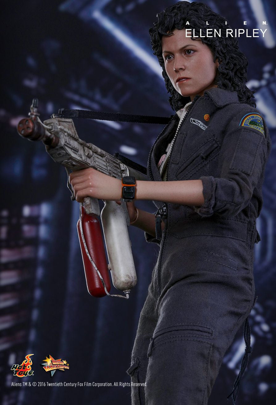 Hot Toys - MMS366 - Alien - Ellen Ripley - Marvelous Toys - 3