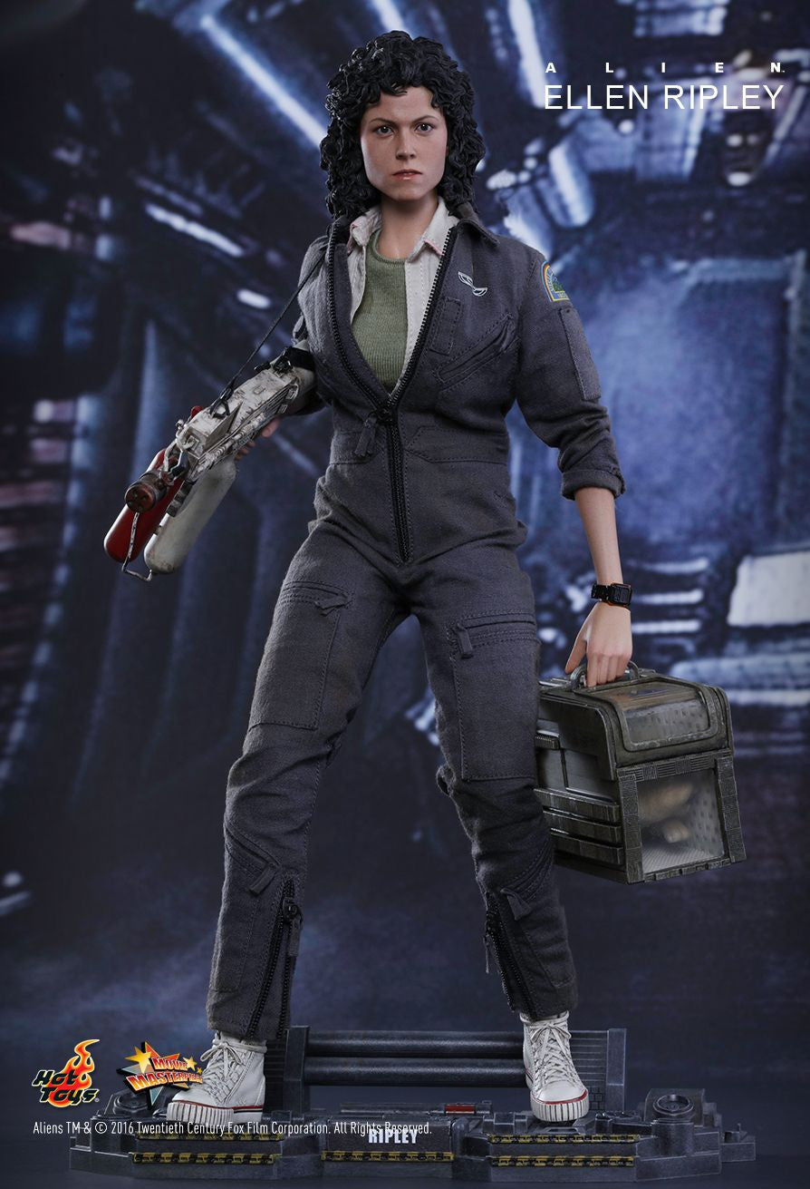 Hot Toys - MMS366 - Alien - Ellen Ripley - Marvelous Toys - 4