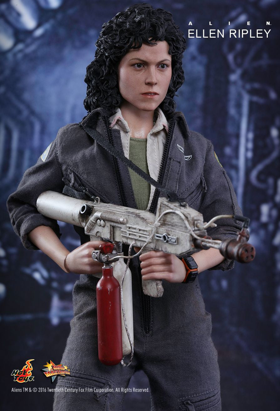 Hot Toys - MMS366 - Alien - Ellen Ripley - Marvelous Toys - 6