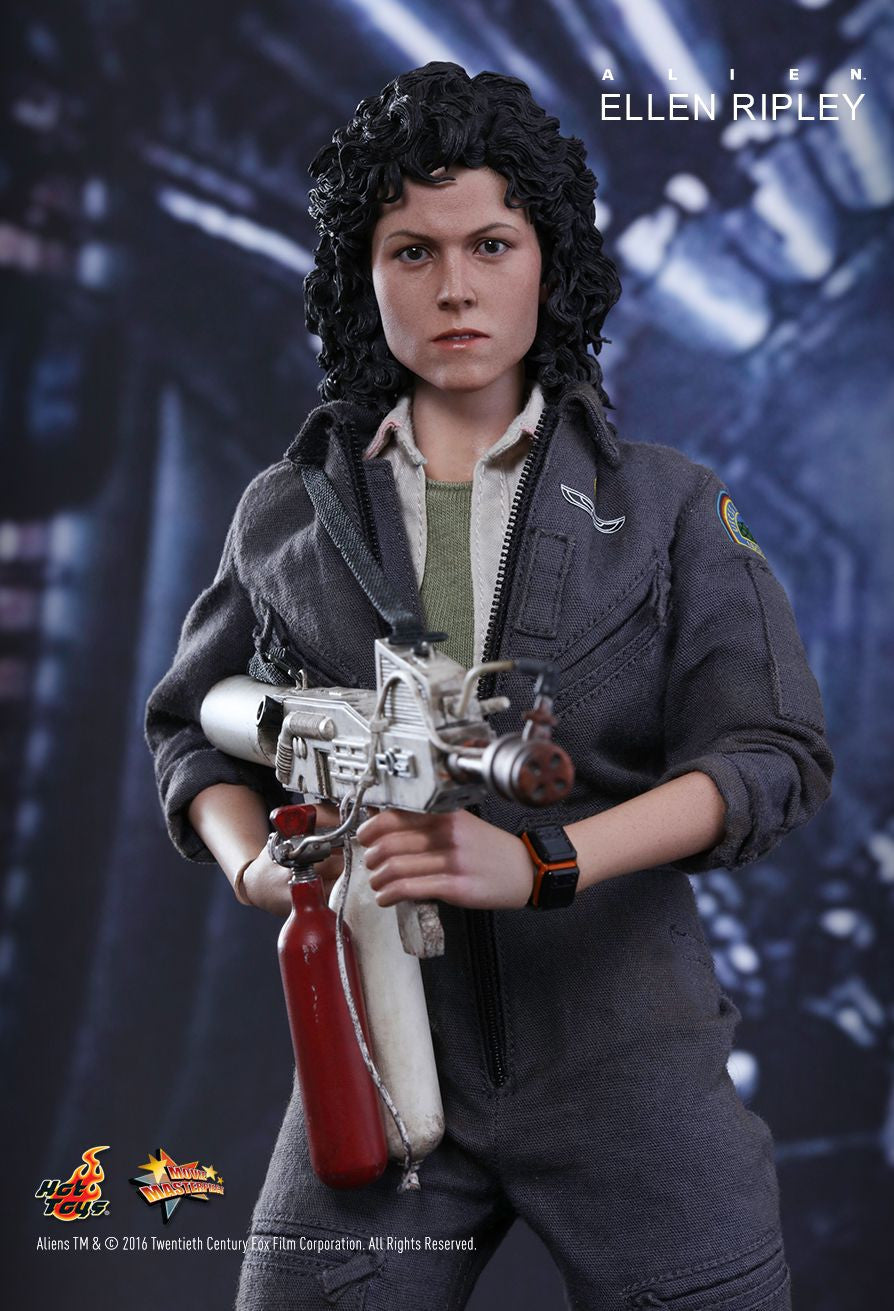 Hot Toys - MMS366 - Alien - Ellen Ripley - Marvelous Toys - 7