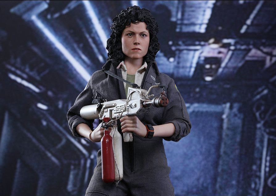 Hot Toys - MMS366 - Alien - Ellen Ripley - Marvelous Toys - 8
