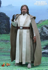 Hot Toys - MMS390 - Stars Wars: The Force Awakens - Luke Skywalker - Marvelous Toys - 9